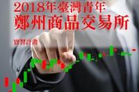 2018年鄭州暑期實習計畫4