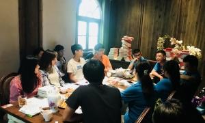 照片1_彭百恩_2018福州實習計畫 - 彭百恩